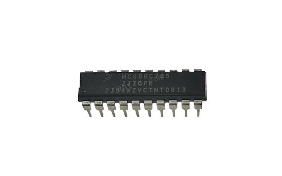 MC68HC705JJ7CP
