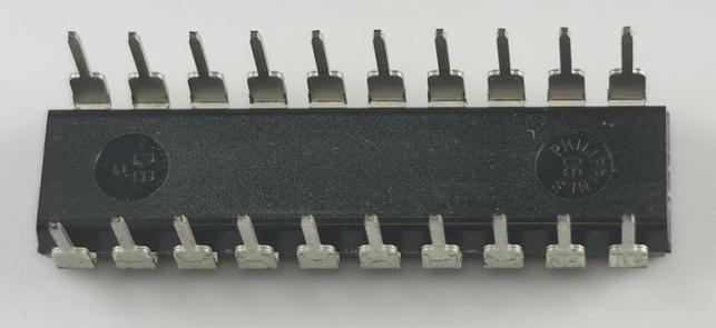 MC68HC705JJ7CP Distributor