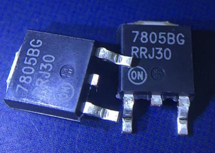 MC7805BDTRKG Supplier