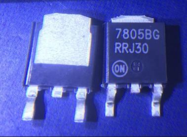 MC7805BDTRKG distributor