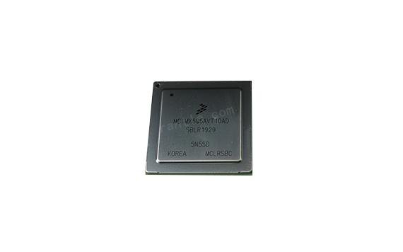 MCIMX6Q6AVT10AD