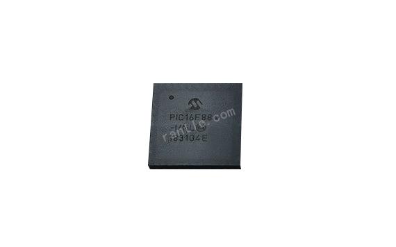 PIC16F884-I/ML