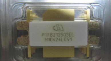 PTFB212503EL Distributor