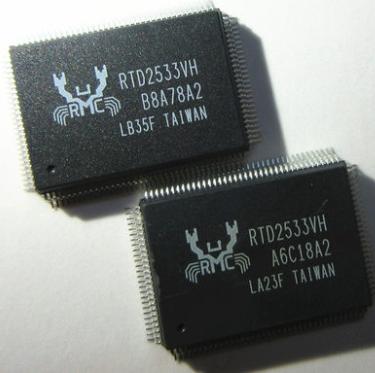 RTD2533VH Distributor