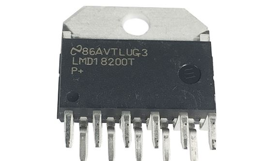 Amplifier Integrated circuit