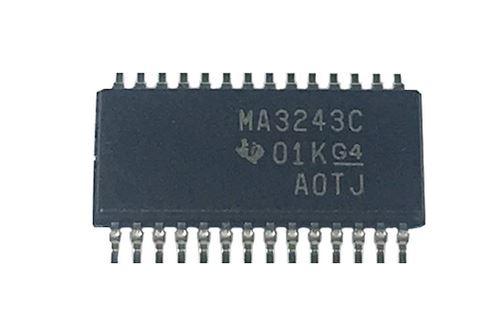 IC Interface