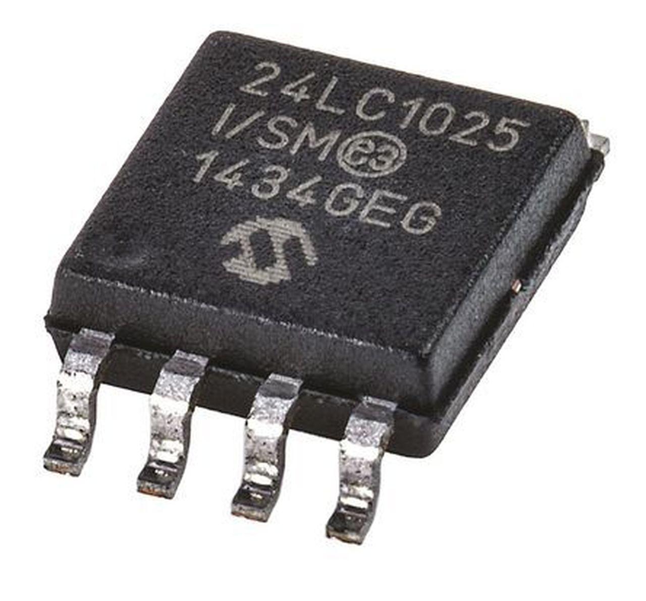 EEPROM Integrated Circuit