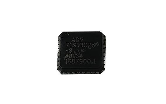 ADV7391BCPZ
