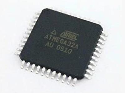 ATMEGA32A-AU distributor