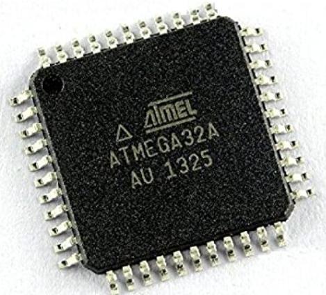 ATMEGA32A-AU supplier
