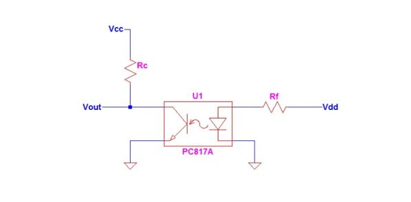 Circuit operating point