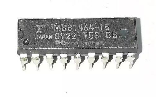DRAM IC