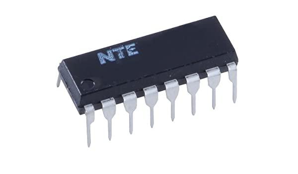DRAM Integrated Circuit