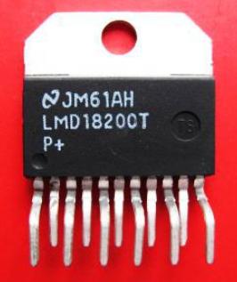 LMD18200T Supplier
