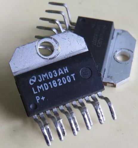 LMD18200T distributor