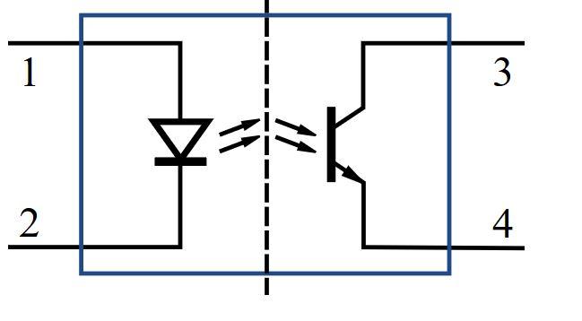 Opto Isolator