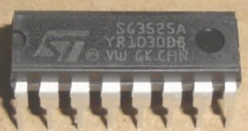 SG3525AN distributor