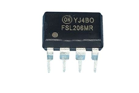 Power management IC chips