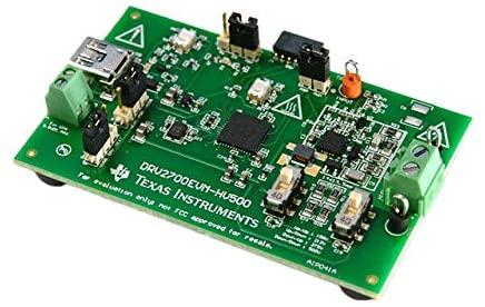Power management IC development module