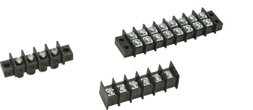 Termina block electrical connector