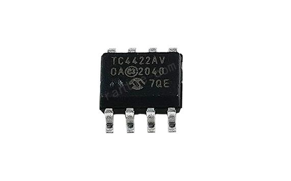 TC4422AVOA