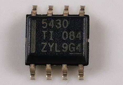 TPS5430DDAR suppliers