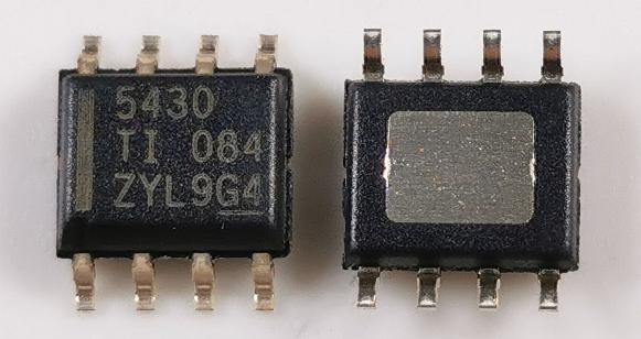 TPS5430DDAR wholesaler